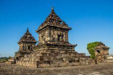 BPCB Yogyakarta Tutup Obyek Wisata Cagar Budaya Selama PPKM