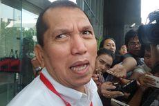 Kasus E-KTP, KPK Panggil Mantan Anggota DPR Chairuman Harahap sebagai Saksi