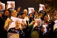 Media Massa Iran Sambut Positif Hasil Negosiasi Nuklir