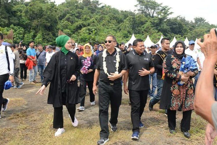 Karnaval Siap Meriahkan HUT Kabupaten Sumedang
