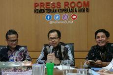 Sepanjang 2017, Penyaluran Dana Bergulir Capai Rp 793 Miliar