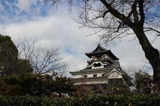 Inuyama, Destinasi Wisata Bersejarah dan Surga Kuliner di Aichi Jepang