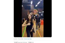 [KLARIFIKASI] Artis FTV Hana Hanifah Disebut Lakukan Goyang TikTok di Kantor BIN