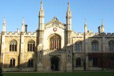 Beasiswa S2 Cambridge dari Bill Gates, Lengkap dengan Uang Saku Rp 315 Juta