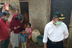 Tinjau Penyerahan Bansos di Bogor, Menko PMK Temukan Warga Miskin Tak Masuk DTKS