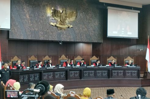 Penjelasan MK soal Tuduhan Putusan yang Melegalkan Zina dan LGBT