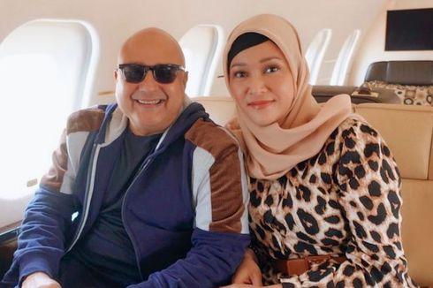 Menikah dengan Irwan Mussry, Maia Estianty Terkejut gara-gara Hal Ini