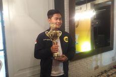 Ditunggu, Grand Master Baru Indonesia