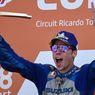 Hasil Klasemen MotoGP 2020, Poin Joan Mir Sudah Tak Terkejar
