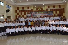 Bersama PASKIBRAKA Kita Siapkan Kader Pemimpin Bangsa Dalam Menyongsong ASEAN Community