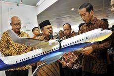 Setahun Kepergian BJ Habibie, Ini Warisan Sains untuk Dunia dan Indonesia