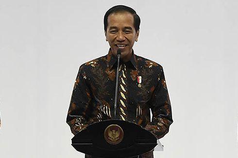 Bukan Janji, Jokowi Targetkan Pertumbuhan Ekonomi 6-7 Persen di Periode Kedua