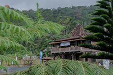 Tren Wisata Pascapandemi, Desa Wisata Diyakini Jadi Pandemic Winner