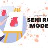 Jenis-Jenis Gaya Seni Rupa Modern