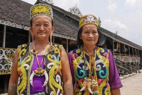 Suku yang Berasal dari Kalimantan Barat