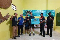 Borobudur Ride 2020, Asyiknya Bersepeda Sambil Berdonasi