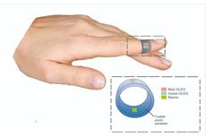 Mahasiswa Unair Ciptakan Sensor Saturasi Oksigen