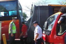 Transjakarta Patah, Ini Pembelaan PT INKA