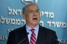 PM Israel Bertemu Paus Fransiskus