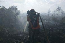 Antipasi Karhutla, BPPT Siap Turunkan Hujan Buatan di Riau dan Jambi