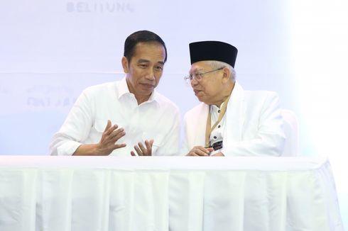 9 Kepala Daerah di Maluku Utara Deklarasi Dukung Jokowi-Ma'ruf