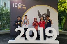 Olimpiade Ekonomi di Negeri Perestroika: Catatan untuk Manajemen Talenta Indonesia