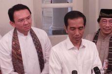 Besok, Ketua DPRD DKI Temui Jokowi Bahas Pelantikan Ahok