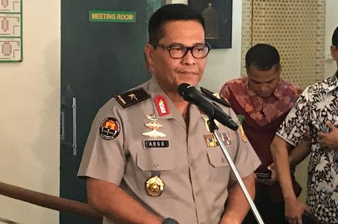 Polda Metro Jaya Bentuk Satgas Dalami Ledakan Granat Asap di Monas
