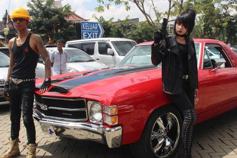 Museum Angkut Datangkan Chevrolet Mirip Mobil Dominic Toretto
