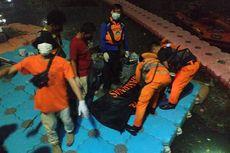 Pemuda yang Tenggelam di Kali Hitam Ditemukan Tewas, Diduga Tercebur karena Mabuk