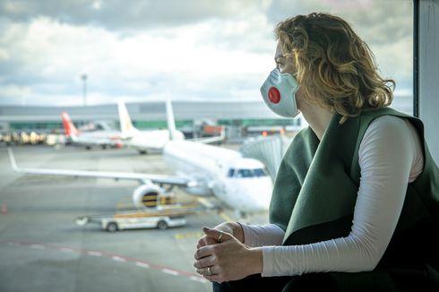 Satu Penumpang Positif Corona, Lion Air: Bukan Kesalahan dan Kesengajaan Maskapai