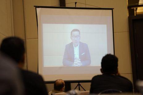 Optimis Pada Energi Terbarukan, Ridwan Kamil Ajak Anak Muda Tangkap Peluang