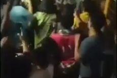 Video Viral Pencuri Motor Diamuk Massa di Srengseng, Ini Kronologinya
