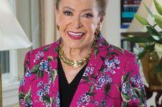 Mary Higgins Clark, Novelis Berjuluk Queen of Suspense, Meninggal Dunia
