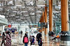 Singapura Mulai Vaksinasi Massal Pekerja Sektor Penerbangan dan Maritim