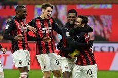 Rekap Hasil Coppa Italia, 4 Tim Unggulan Susah Payah Raih Kemenangan