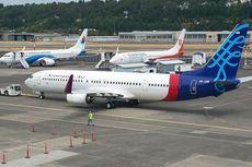 Sriwijaya Air Beri Diskon Tiket Pesawat 20 Persen Sampai Akhir Maret 2020
