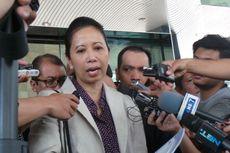 Dilaporkan ke KPK Soal Dugaan Gratifikasi dari RJ Lino, Rini Soemarno Cuma Tertawa