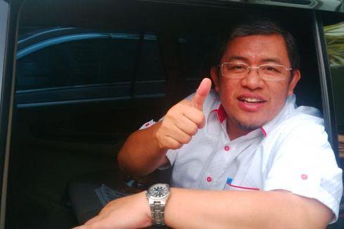 Heryawan: Semua Kepala Daerah dari PKS Cuti