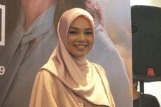 Dewi Sandra Sebut Sempat Ingin Bunuh Diri Saat Bercerai dengan Glenn Fredly
