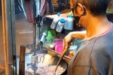 Unik! Ada Nasi Goreng Tangan Robot di Malang, Seperti Apa?