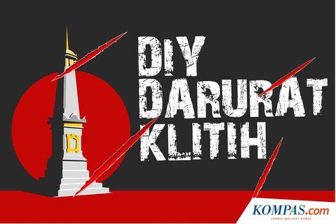 Selain Pidana, Sanksi Pelaku Klitih di Yogyakarta Akan Menjaga Penghuni Panti Jompo