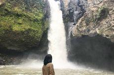 5 Wisata Air Terjun di Bali, Indah dan Segar