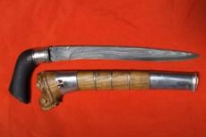 Senjata Tradisional Sulawesi Barat