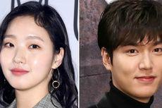Kim Go Eun Bintang Drama Goblin Akan Jadi Lawan Main Lee Min Ho