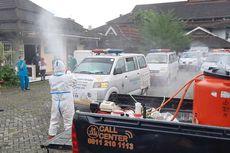 Soal Klaster Pesantren Tasikmalaya, 157 Santri Dievakusi 21 Ambulans karena Demam dan Sesak Napas