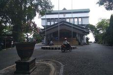Kalimantan Timur Jadi Ibu Kota Negara, Balai Kota Samarinda Ikut Dipindahkan