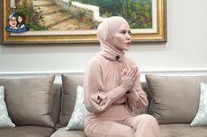 Bukan Perselingkuhan, Ini Alasan Angel Lelga Minta Cerai dari Vicky Prasetyo