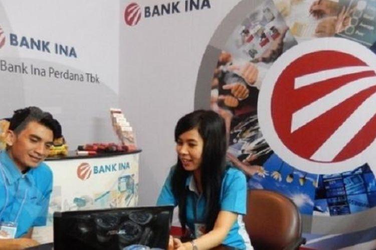 Bank Ina