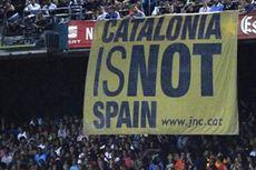 Kemerdekaan Catalunya Bisa Berdampak Buruk bagi Barcelona